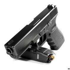Glock 21 by ZORIN DENU, via Flickr