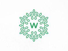 25 Fantastic Plant & Flower Logos