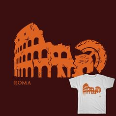 CAMISETA EXCLUSIVA FRANSIX WEAR | ROMA