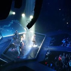 Show Picture #purpose #justinbieber #purposetour #losangeles #purposetourlosangeles #purposetour2016