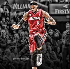 King James by: @Beyond The Buzzer NBA News/Rumors