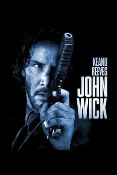 Keanu Reeves in John Wick Keanu Reeves John Wick, Keanu Charles Reeves, Baba Yaga, John Wick 2014, Love Movie, Movie Tv, Power Rangers, Assassin Movies, Steven Universe