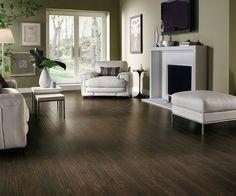 Wood Luxury Vinyl Flooring for Family