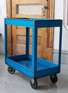 Telephone Booth Bar Cabinet From Maitland Smith Products