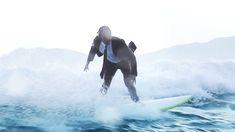 Masashi Miura. Casual Friday.via true wetsuits