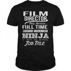 FILM DIRECTOR - NINJA WHITE T-SHIRTS, HOODIES (22.99$ ==► Shopping Now) #film #director #- #ninja #white #shirts #tshirt #hoodie #sweatshirt #giftidea
