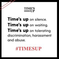 """787 Likes, 8 Comments - Karla Welch (@karlawelchstylist) on Instagram: """"I signed this letter of solidarity to stand with women across every industry in saying: #TIMESUP…"""""""