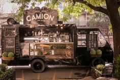 #foodtrucks: Le Camion | coolhuntermx