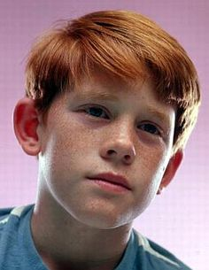 redheaded teenage boys - Google Search