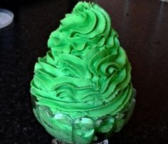 Krem miętowy Meringue Pavlova, Mint Creams, Frosting, Food And Drink, Birthday Cake, Sweets, Candy, Cheese, Baking