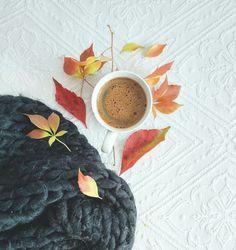 Coffee time , lazy Sunday ❣