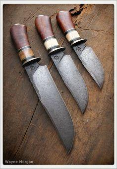 Knives, Knife Making, Knifes