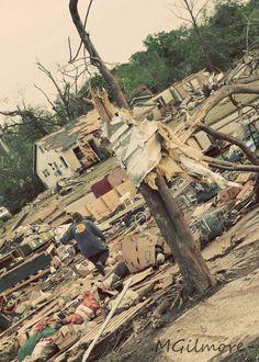 Tuscaloosa Tornado 4/27/11 Never forget
