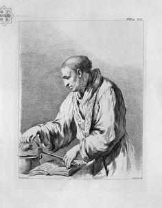 21-065. Giovanni Battista Piranesi (1720—1778)