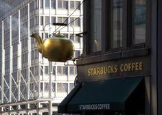 Photo of Starbucks Kettle, Boston, MA