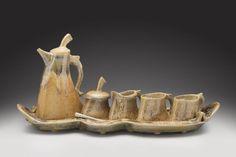 Cat Jarosz Pottery