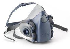 3M Half Facepiece Reusable Respirator 7500, Respiratory Protection. $46.61