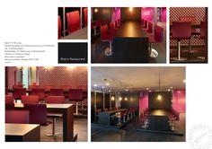 #Einrichtung/#Möblierung #Bistro und #Restaurant. #Gastronomiemöbel nach Maß, #Objekteinrichtung, #Restauranteinrichtung. www.schnieder.com