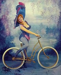 """Marilyn Monroe, as Lillian Russell, photographed by Richard Avedon for Life Magazine - """"Fabled Enchantresses"""", 1958."""