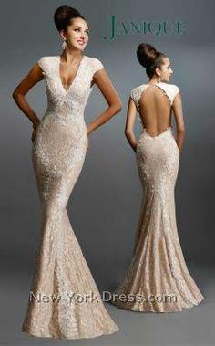 15 Dresses, Elegant Dresses, Celebridades Fashion, Lace Evening Gowns, Blue Wedding Dresses, Pageant Gowns, Groom Attire, Moda Fashion, Glamour