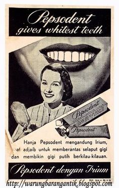 PEPSODENT Classic