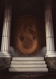 What is behind this door? Find out in book two, The Fire Demon: Deadly Trails, out soon!