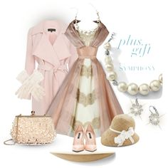 """""""Too much pink-Never!"""" by kellie-debrandt-mescher on Polyvore"""