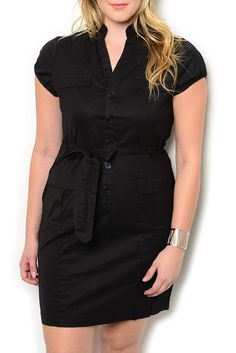 http://www.dhstyles.com/Black-Plus-Size-Trendy-Fitted-Faux-Pockets-Button-p/zeno-923x-black.htm