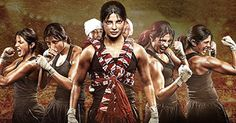 Morning Cable Movie Reviews: Mary Kom Movie Review