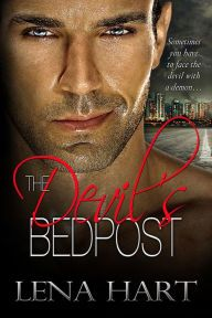 """Read """"The Devil's Bedpost"""" by Lena Hart available from Rakuten Kobo. He had it all… Good looks. Life for casino owner David Carrone and his sweetheart . Writing Romance, Romance Novels, I Love Books, My Books, Book 1, This Book, Love Lauren, Little Corner, Woman Reading"""