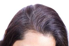 Grey Hair - HENNAMorrocco Method You will need to follow the two step process each time, applying the red & amla to your roots and then applying the medium brown & amla (either just to your roots or all over) three days later