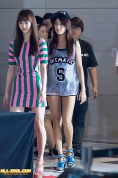 SISTAR Bora's hottest style !! « SISTAR Fan Club #sistar