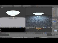 (2) Blender Tutorial - Softening Light Edges with Cycles Rendering - YouTube