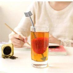 Heart Tea Infuser $8.95