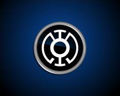 px blue lantern pic free by Qayshaun Peacock Blue Lantern Corps, Green Lantern Cosplay, Hope Logo, Bright Tattoos, Volkswagen Logo, New Hobbies, Nerd, Symbols, Logos