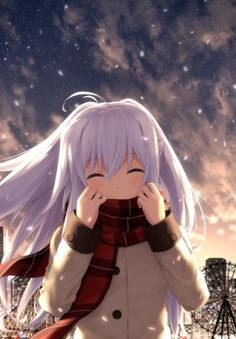 Browse Isla Plastic Memories collected by Emerson John Leonor and make your own Anime album. Anime Kawaii, Chica Anime Manga, All Anime, Anime Love, Anime Art, Anime Girls, Plastic Memories, Angel Beats, Absolute Duo