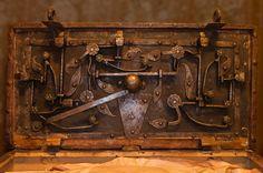 guild box locks - Google Search