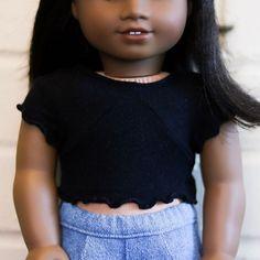 American Girl Doll Sets, American Dolls, American Girl Clothes, Ag Dolls, Girl Dolls, Disney Princess Toys, Diy Clothes, Pajama, Birthday Ideas