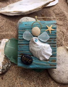 A personal favorite from my Etsy shop https://www.etsy.com/listing/529771298/love-beachcomber-anfel