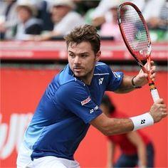 Rakuten Japan Open 2015: Stan Breaks into Second Round