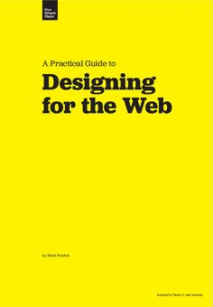 137 free eBooks on UX and web design