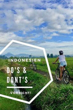 Do's and Dont's: Behavior tips for your trip to Indonesia ›Indojunkie - Trend Holiday Quote 2020 Amazing Gardens, Beautiful Gardens, Indonesia Holidays, New Year Wishes Images, Travel Destinations, Travel Tips, Travel Hacks, Voyage Bali, Les Continents