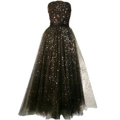 This is so so beautiful!! 1950's tulle dress. Need need need!!