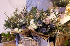 Beautiful, fresh floral displays available in our Westlegate based Lifestore today, so make sure you stop by, and why grab a coffee to go, to?  www.waringsathome.co.uk
