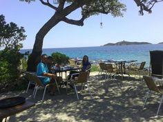 Photo de La Source Corsica, La Source, Porto Vecchio, Sainte Lucie, Restaurant, Trip Advisor, Photos, Patio, Outdoor Decor