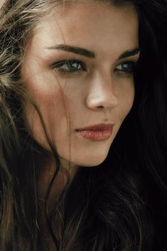 Natasha Barnard - Added to  Beauty Eternal  - A collection of the  most beautiful women.