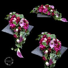 Grave Decorations, Flower Decorations, Sympathy Flowers, Funeral Flowers, Ikebana, Flower Arrangements, Floral Wreath, Crown, Wreaths