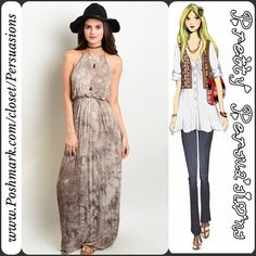 Coming Today  Coming today Pretty Persuasions Dresses Maxi