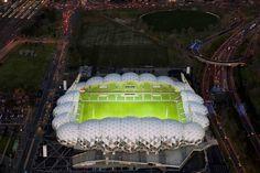Stadium, Melbourne, Australia