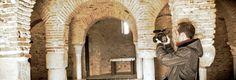 Mezquita de Almonaster la Real (Huelva) / Mosque in Almonaster la Real (Huelva), by @Diario De Un Mentiroso